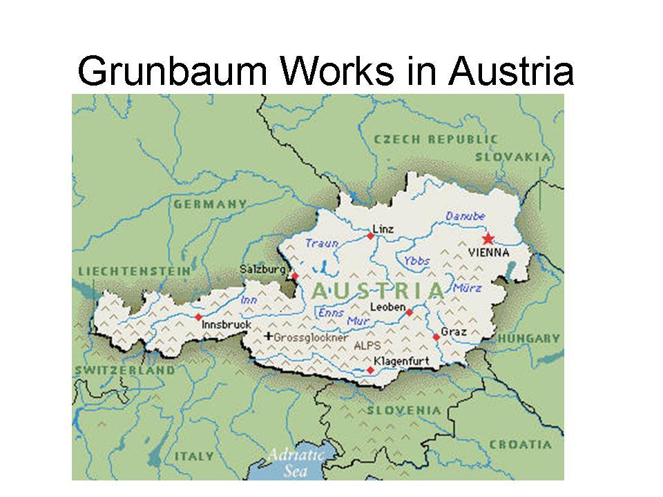In Austria